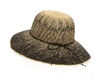 Wholesale Straw Beach Hat - Toyo Sun Hat
