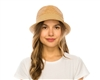wholesale ultrafine paper tweed fedora