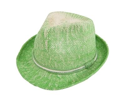 49c4acb05 7965 Bright Beach Fedora Hats - Rope Band