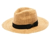 wholesale textured toyo panama hat