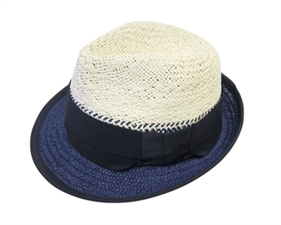 wholesale handwoven fedora  band