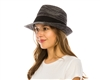Wholesale Space Dyed Fedora Hats for All Seasons
