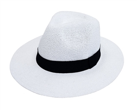 Wholesale Knit Panama Hats for Women
