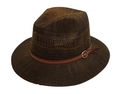 Wholesale Straw Hats - Panama Sun Hat for Women 6f2d4b290b