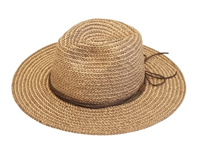 Womens Straw Panama Hats