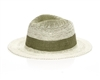 Wholesale Ombre Panama Hats - Ladies and Men