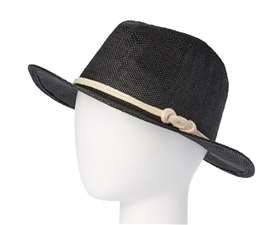 Wholesale Straw Panama Hats - Ladies and Men