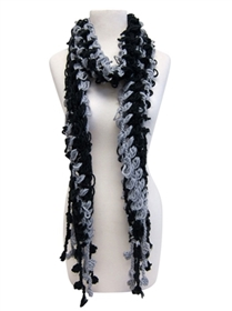 wholesale buy knit scarves 3 dollars