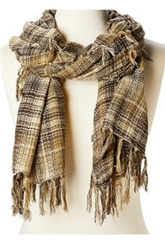 wholesale plaid scarves shawls