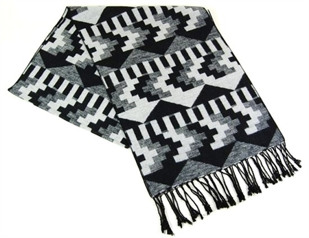 wholesale pure silk scarves knitted