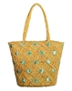 wholesale polka dot straw bucket purse
