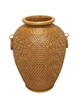 wholesale large flower vases bamboo