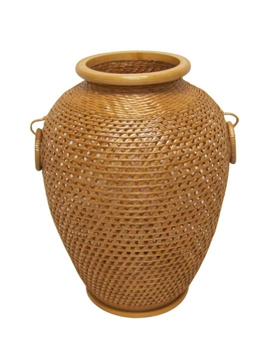 925 Large Bamboo Flower Vase Min 6