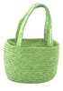wholesale mini purses straw bags