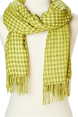 bulk yellow scarves soft winter scarves wholesale