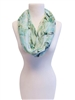 wholesale infinity scarves summer swirls