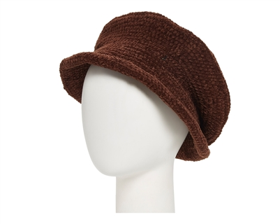 wholesale 1 dollars hat chenille