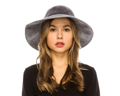 wholesale chenille winter hat