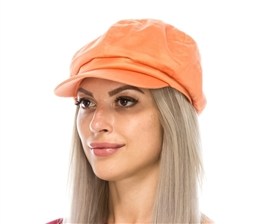 wholesale caps newsboy cotton hats
