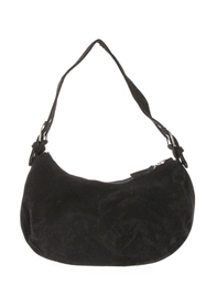 wholesale Faux Suede Purse