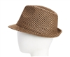 wholesale houndstooth fedora