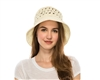 bulk straw hats - wholesale crochet ladies hat