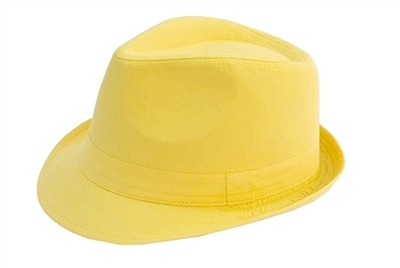wholesale summer fedora hats bright colors