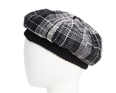 wholesale 2 dollar closeout beret