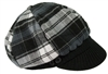 wholesale plaid flannel cabbie