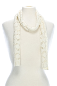 wholesale hand crocheted scarf