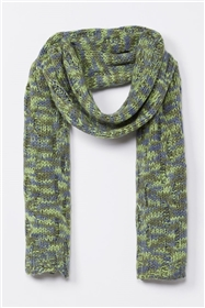 wholesale winter knit scarf