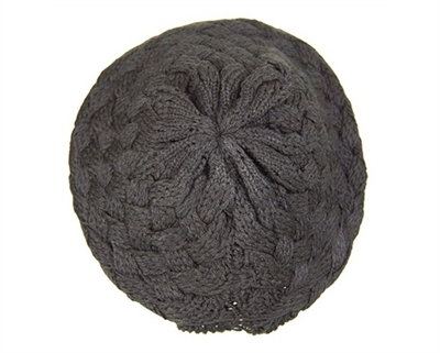 wholesale thick weave beret