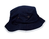 Bulk Girls Bucket Hats - Wholesale Canvas Hats