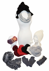 Wholesale Winter Accessories Grab Bag