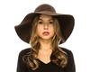 wholesale floppy hats - wide brim felt hat