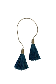 Wholesale raffia Straw Tassels Wholesale Los Angeles